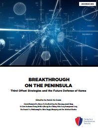 Breakthrough on the Korean Peninsula