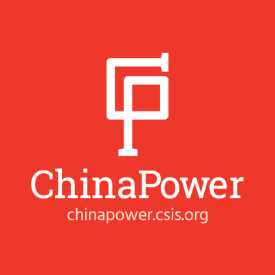 CSIS China Power Project